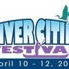 The Blue Fire Band - Kashmir April 11, 2015 The River Cities Music Festival Miami Springs FL