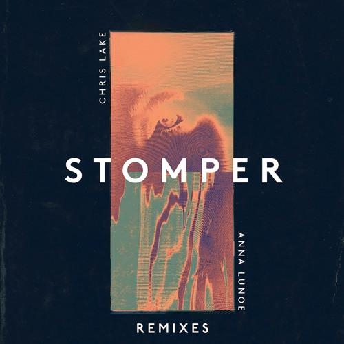 Chris Lake & Anna Lunoe - Stomper (The 1989 Remix)