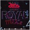 Download ROYAL MIX 8 - DJ JOSS Mp3