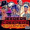 Jeepers Creepers J-RAW x JquanGOTTEM x BLAKE (Prod. HM Green Beats)
