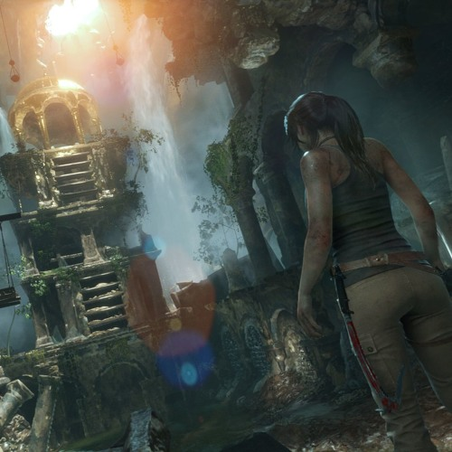2) The Prophet's Tomb [From the Official Rise of the Tomb Raider Soundtrack] *FREE DOWNLOAD*