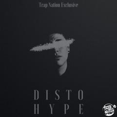 DISTO - Hype