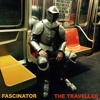 FASCINATOR - The Traveller