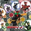 Kamen Rider OOO Opening Full