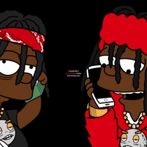 """Chief Keef """"Let Me Know"""" Produced By ZAYTOVEN"""