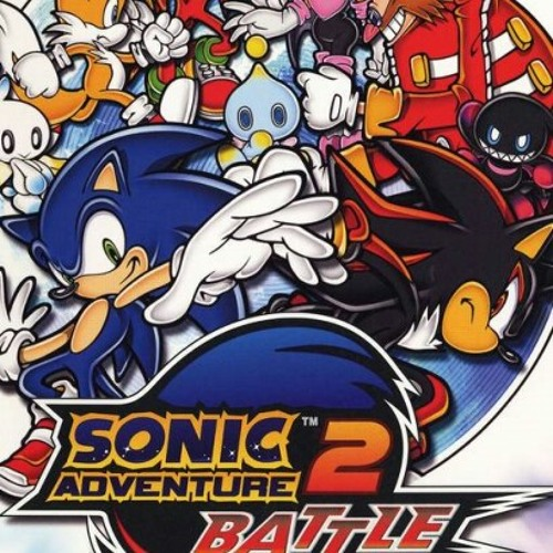 Sonic Adventure 2: Support Me Biolizard theme by User