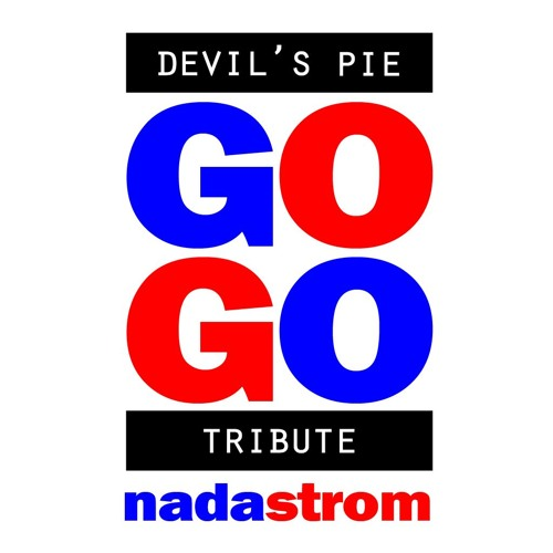 Devil's Pie Go-Go Tribute by Nadastrom