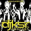 "DJ KSR - January 2013 ""Dance-Off"" Podcast"