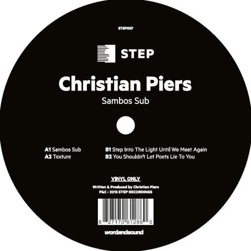Step Into The Light Amazing B60 Christian Piers Step Into The Light Until We Meet Again By PETS