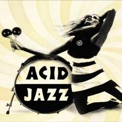 S Link - Acid Jazz Groove Vibes