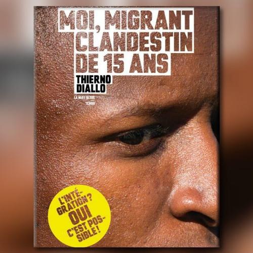 REPORTAGE | Migrant à 15 ans, Alsacien à 20 ans : le parcours de Thierno Diallo