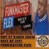 Funkmaster Flex - Best Of 1995 (Live On Hot 97 - November 1995) **rare**