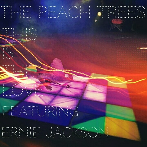 This Is The Love  Ft Ernie Jackson
