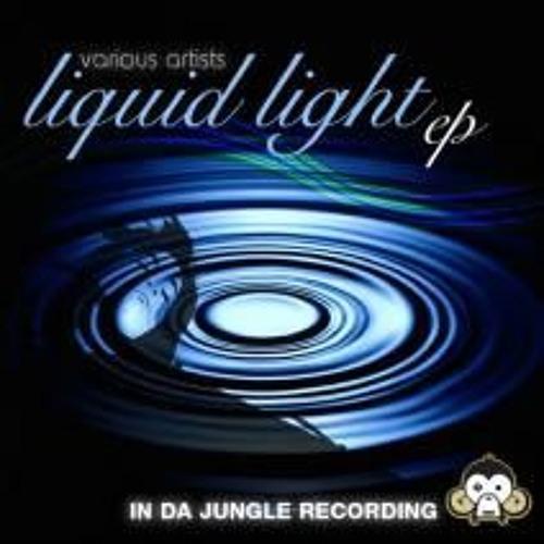 No Measure (IDJREC085 V/A - Liquid Light EP)