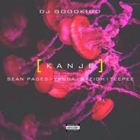 DJ GoodKidd Ft. Sean Pages, Yanga, N'veigh & Tee Pee - Kanje