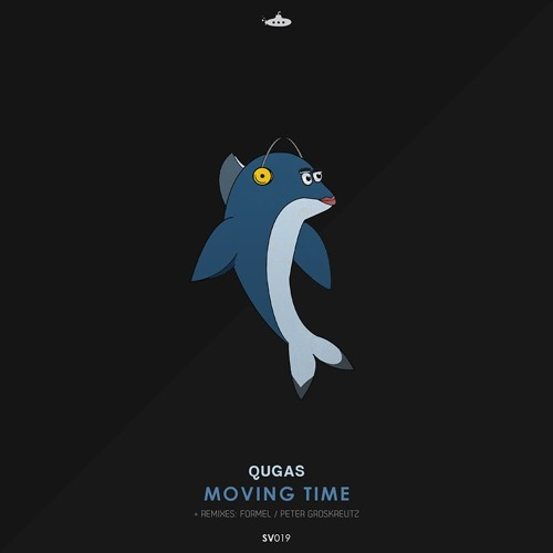 Qugas - Moving Time (Formel Remix)