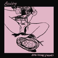 Bruising - Honey