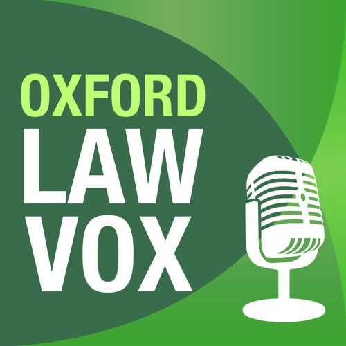 Jeremy Phillips talks to Law Vox about intellectual property law