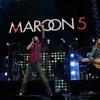 Maroon 5 Concert PROMO General Sale 11 6 15
