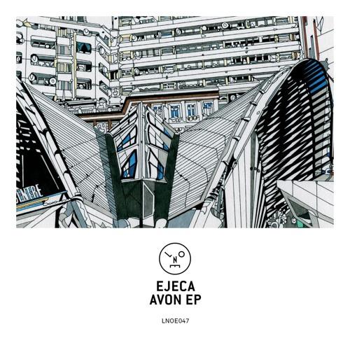 Ejeca - Avon EP