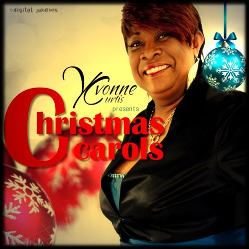 Yvonne Curtis - Mary's Born Child - PREVIEW
