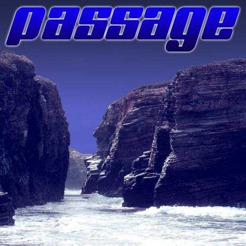 Full Bucket - Passage (KVR OSC 81 Oxe FM)