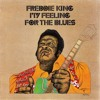 Freddie King - Ain't That I Don't Love You
