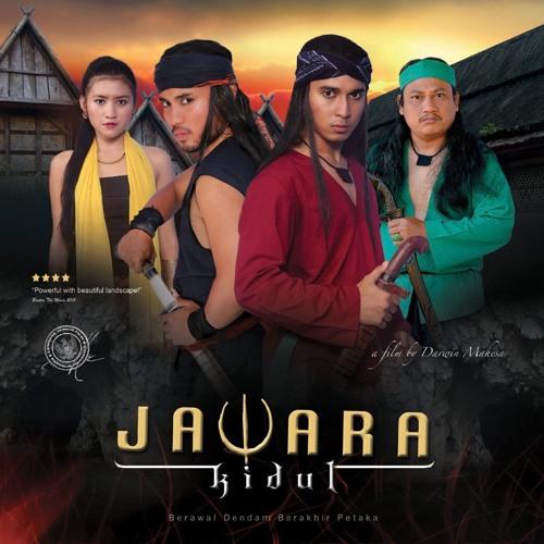 Jawara Sesungguhnya (OST. Jawara Kidul 2015) Songwriter by Darwin Mahesa