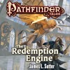 The Redemption Engine by James L. Sutter, Narrated by Ray Porter