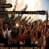 Cristo- Dj -Niver Leon Original Mix Electronica Cristiana 2016 Portada del disco