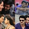 Anushka songs (Tamil & Telugu)