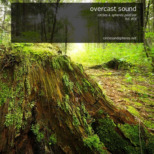 [C&SPL014] overcast sound