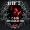 Pandemonium Dj Contest - Psycho Killer