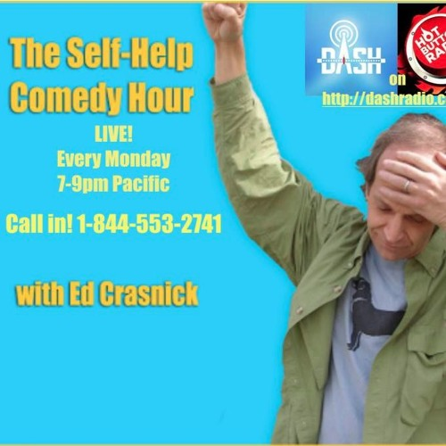 Self Help Comedy Hour - Vicki Abelson Interview