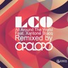 OUT NOW! Los Charly's Orchestra Feat Xantone Blacq - All Around The World (OPOLOPO Remix) mp3