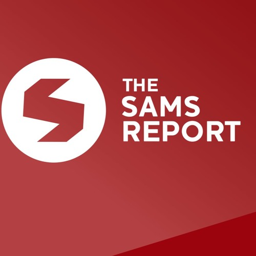 The Sams Report EP 17 - OneDrive Inside Story And Redstone Delights
