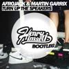Afrojack & Martin Garrix - Turn Up The Speakers (Henry Himself Bootleg)