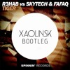 R3hab vs Skytech & Fafaq - Tiger (Xaolinsk Bootleg) [BUY=FREE DOWNLOAD]