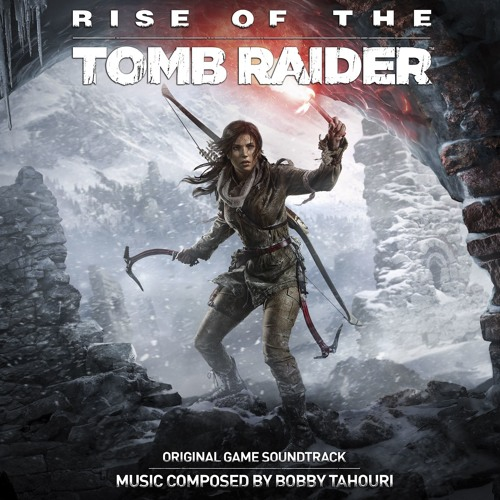 Rise of the Tomb Raider - OST
