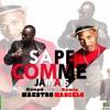 Maitre Gims Sapes Comme Jamais Ft Niska Ft Gradur Remix Album Cover