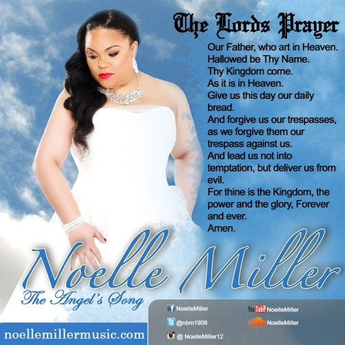 The Lord's Prayer (Cover)