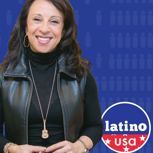 #1545 – AMERICA BY THE NUMBERS: What Is the Latino Vote?