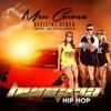 Hungria Hip Hop - Meu Carona (AlessandroLessa Remix)(Bass Boost)