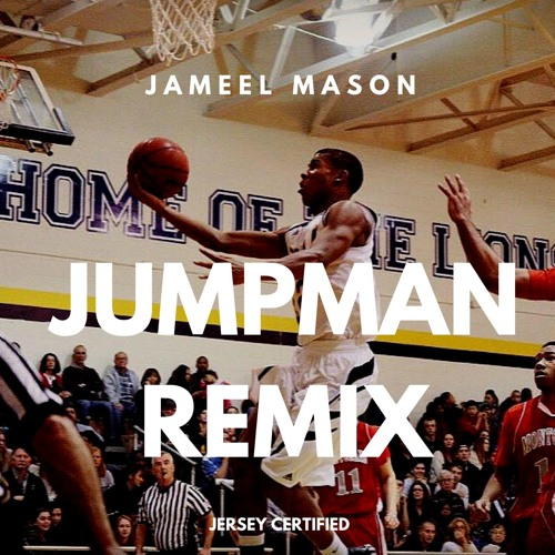Jumpman Remix