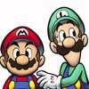 The Wind Is Blowing At Cavi Cape - Mario & Luigi Bowser's Inside Story