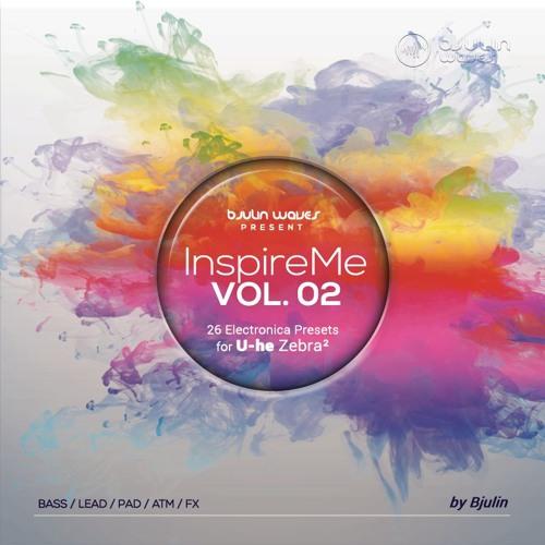 InspireMe Vol. 02 - Bjulin Waves (naked)