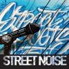 Street Poets Inc. - Street Noise - 20 Jim Crow Augury