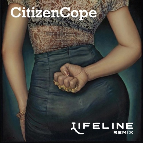 Citizen Cope - Lifeline (Carlo Remix)