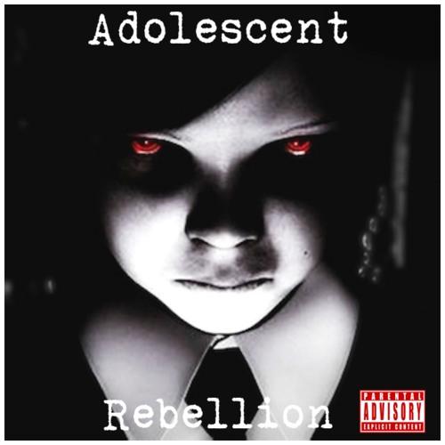 adolescent rebellion