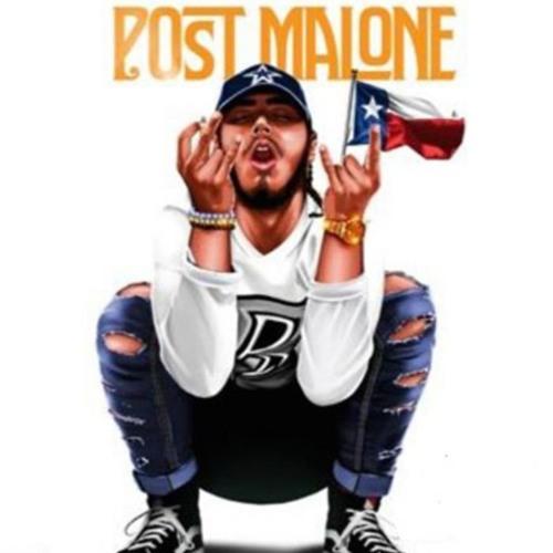 "Post Malone x White Iverson Type Beat ""FREE DOWNLOAD"""